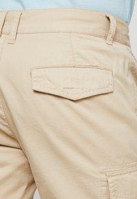 Pier One - Shorts - beige - 5