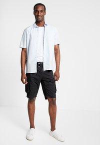 Pier One - Shorts - black - 1