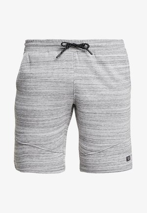 Shortsit - mottled light grey