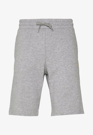 BIRD EMBRO - Trainingsbroek - grey