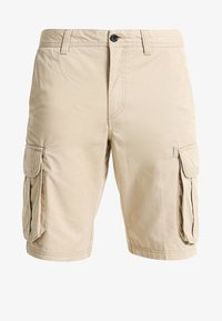 Pier One - Shorts - beige - 5