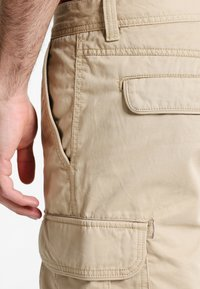 Pier One - Shorts - beige