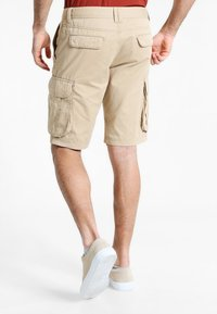 Pier One - Shorts - beige - 2