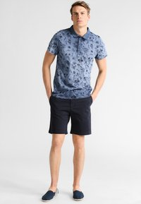 Pier One - Shorts - navy - 1