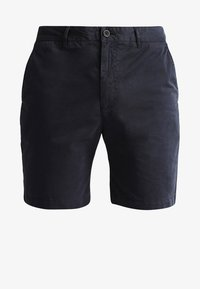 Pier One - Shorts - navy - 5