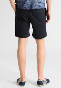 Pier One - Shorts - navy - 2