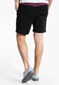Pier One - Shorts - black - 2