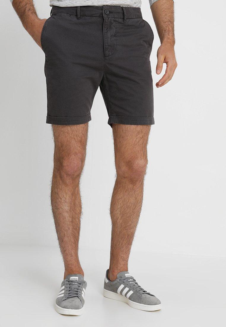 Pier One - Shorts - grey
