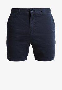 Pier One - Shorts - navy - 5