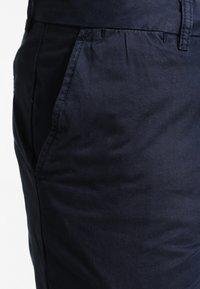 Pier One - Shorts - navy - 3