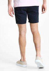 Pier One - Shorts - navy - 2