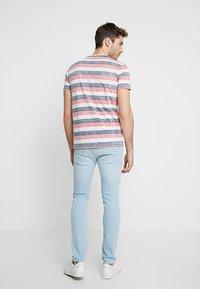 Pier One - Jeans Skinny Fit - bleached denim - 2