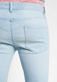 Pier One - Skinny džíny - bleached denim - 5
