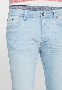 Pier One - Skinny džíny - bleached denim - 3