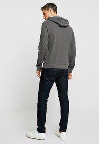 Pier One - Jeans Skinny Fit - rinsed denim - 2