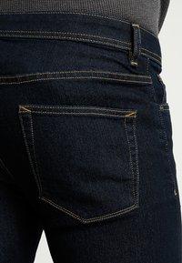 Pier One - Jeans Skinny Fit - rinsed denim - 5