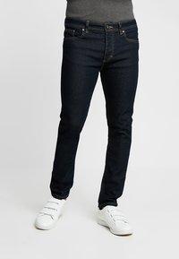 Pier One - Jeans Skinny Fit - rinsed denim - 0