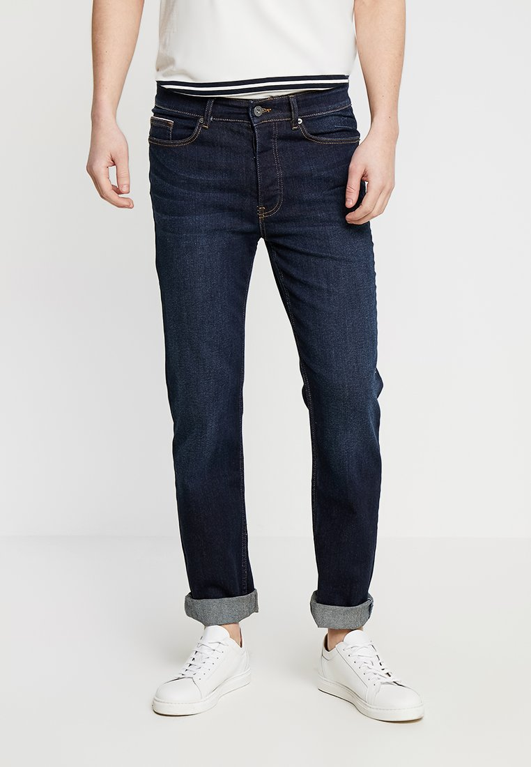 Pier One - Jeans Straight Leg - rinsed
