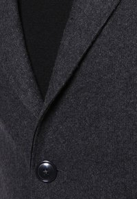 Pier One - Manteau classique - dark grey - 3
