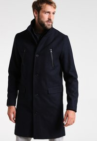 Pier One - Veste d'hiver - dark blue - 0