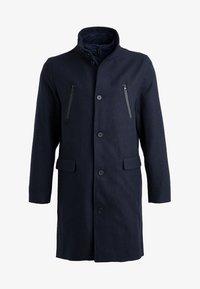 Pier One - Zimní kabát - dark blue - 5