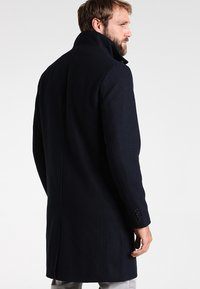 Pier One - Veste d'hiver - dark blue - 2