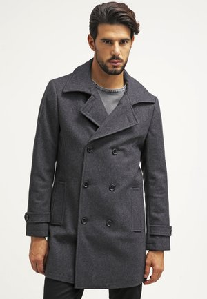 Manteau court - dark grey