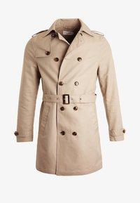 Pier One - Trenchcoats - beige - 6