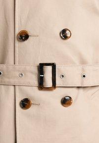 Pier One - Trenchcoats - beige - 4