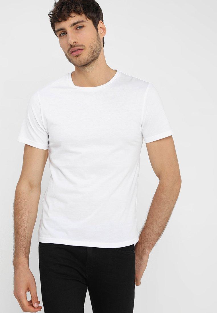 BasiqueWhite Pier One Pier shirt T 8N0Ovwmn