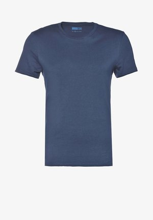 T-shirts - dark blue