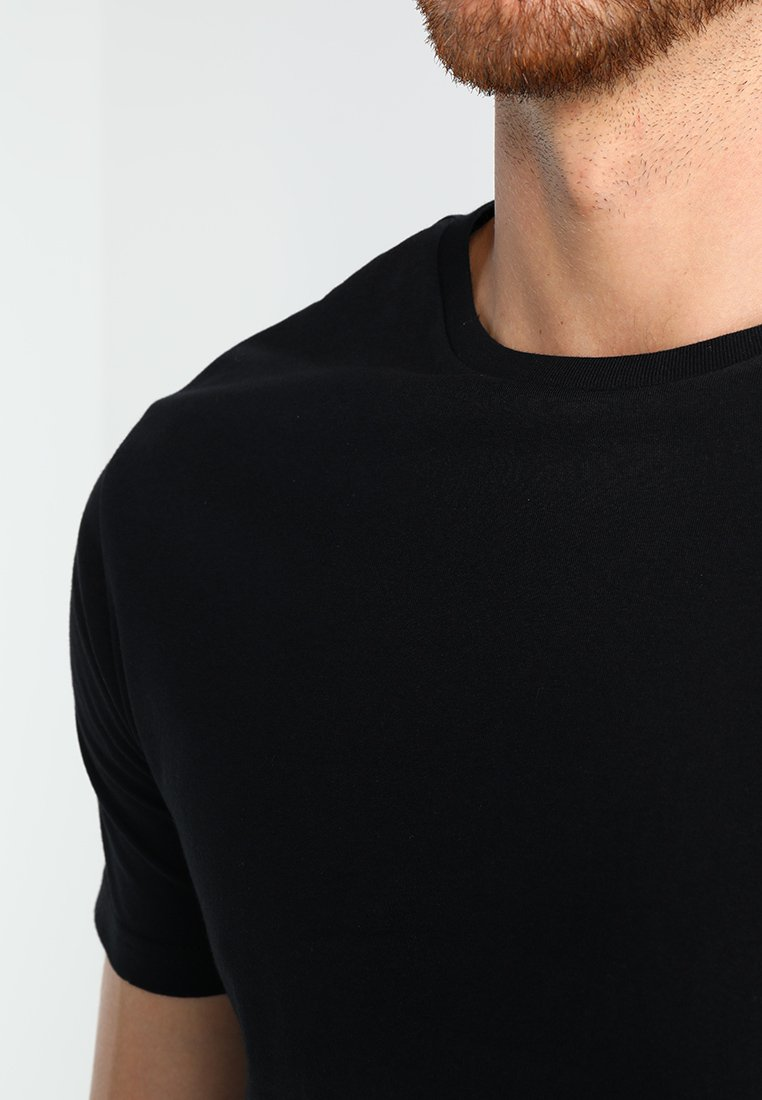 Pier One T-shirts - black