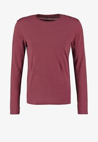 Pier One - Langarmshirt - bordeaux - 5