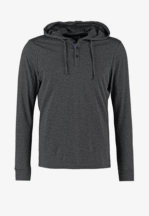 Pitkähihainen paita - dark grey melange