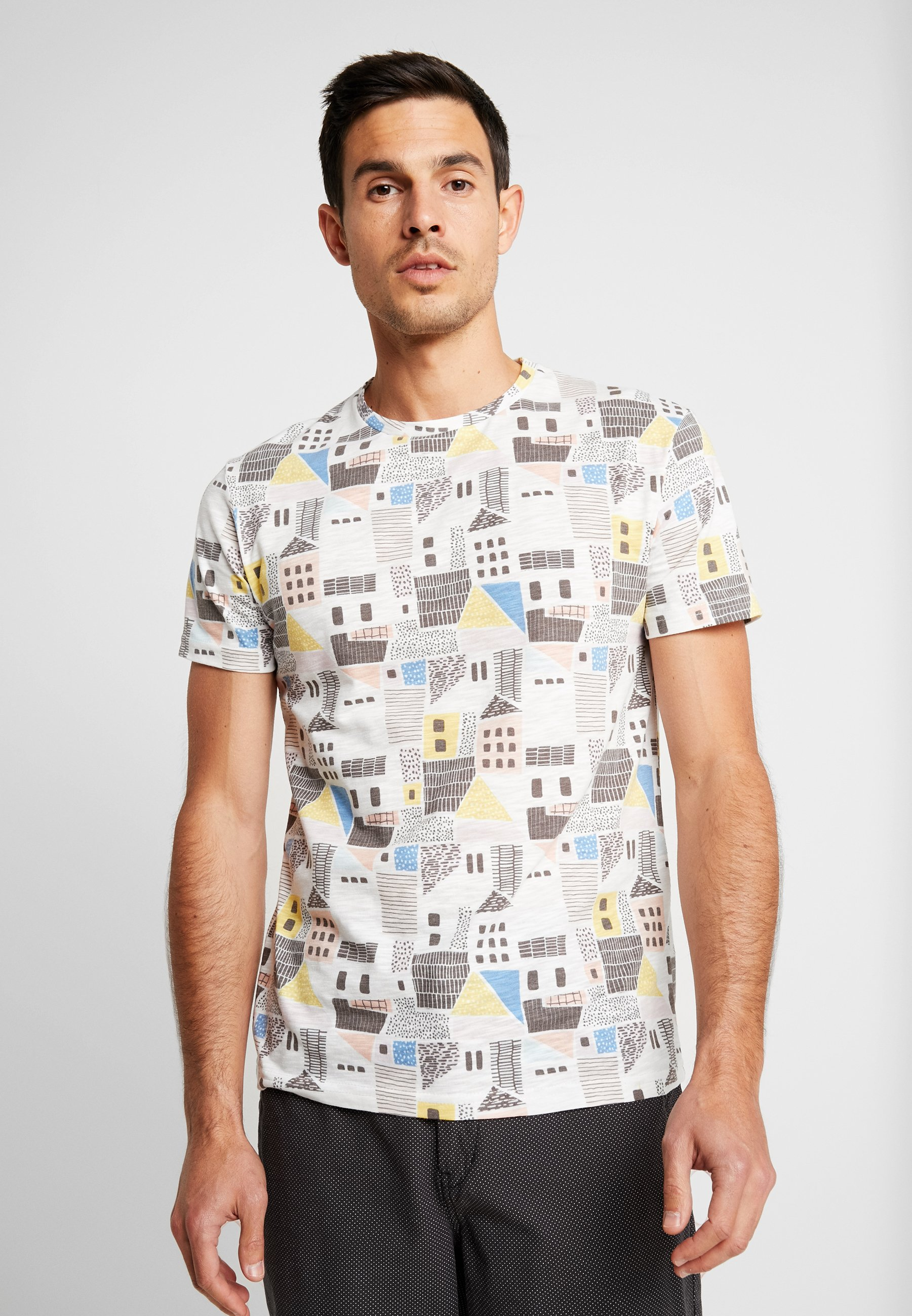One ImpriméWhite T shirt Pier T Pier shirt ImpriméWhite One Pier yvN8PwOm0n