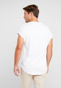 Pier One - T-shirt basic - white - 2