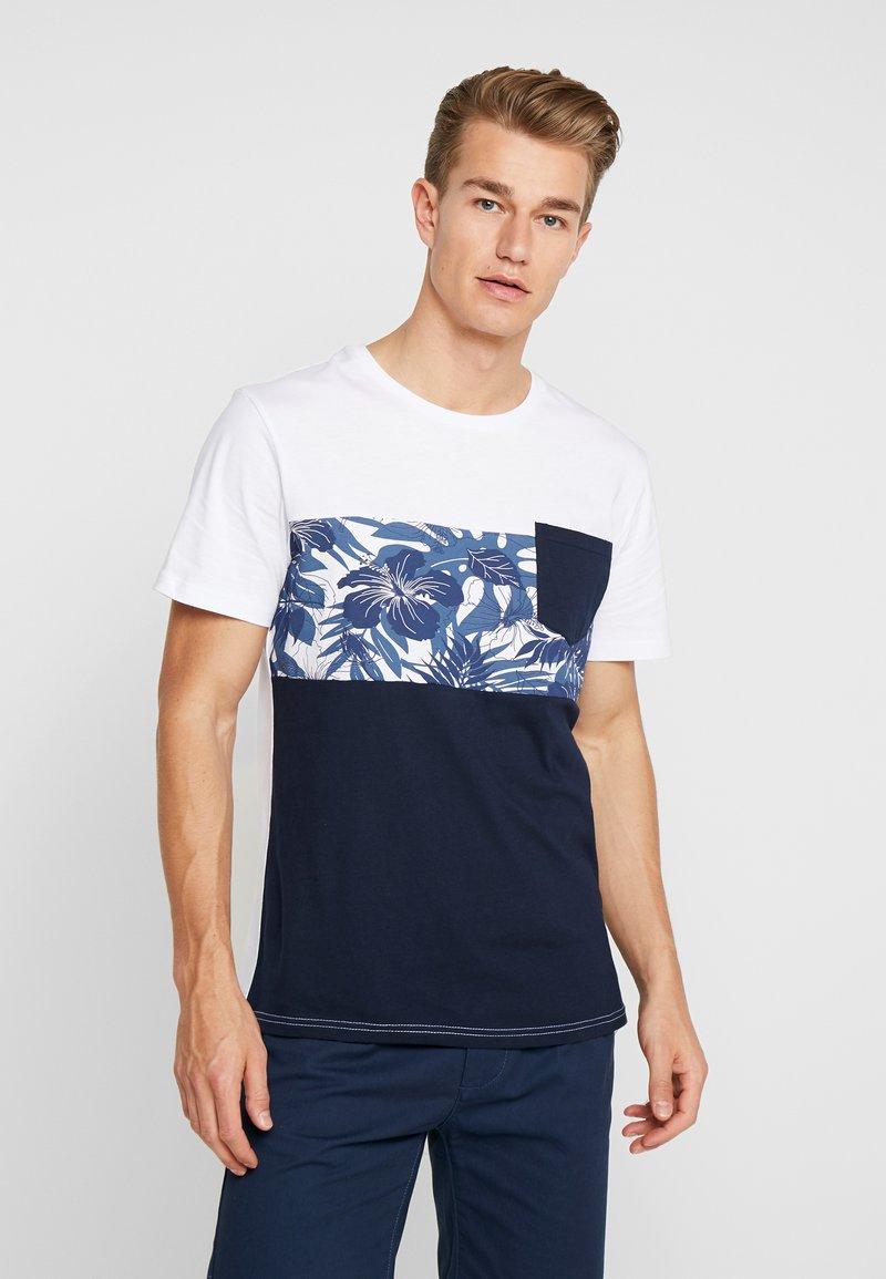 Pier One - T-shirts print - white