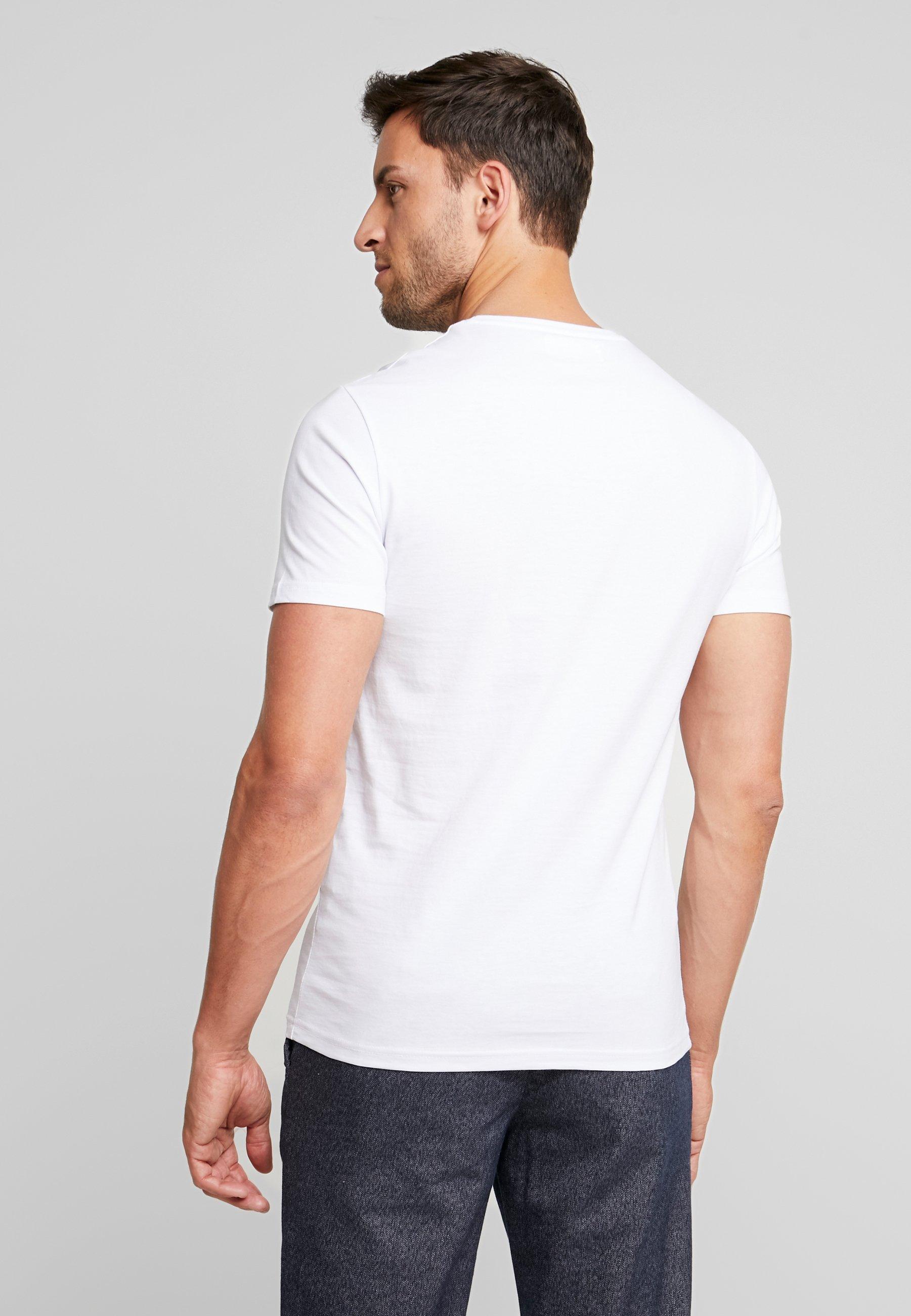 Pier T Pier shirt ImpriméWhite ImpriméWhite One T Pier One shirt 8wvNm0n