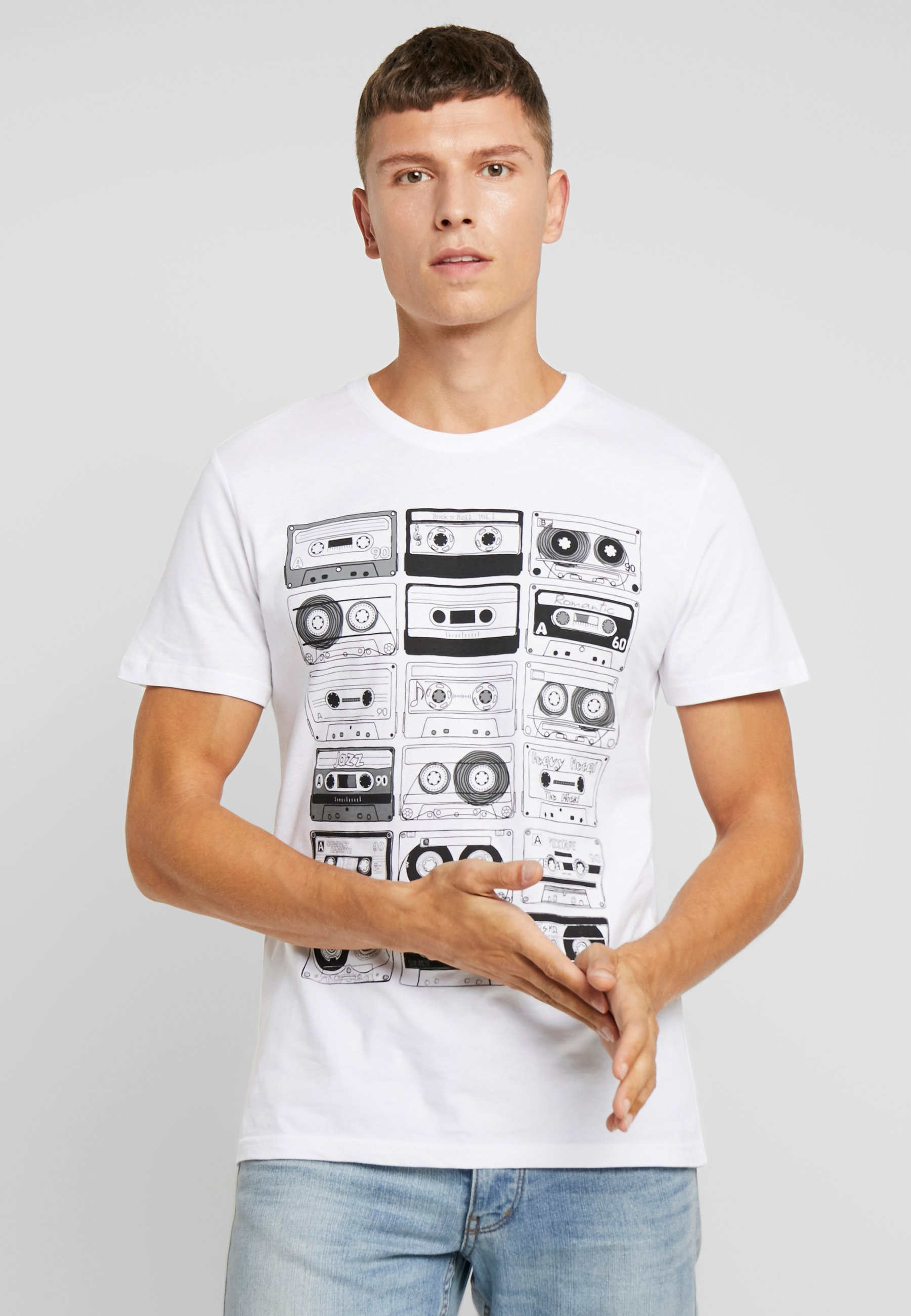 One Pier shirt ImpriméWhite T wPTkZOXiu
