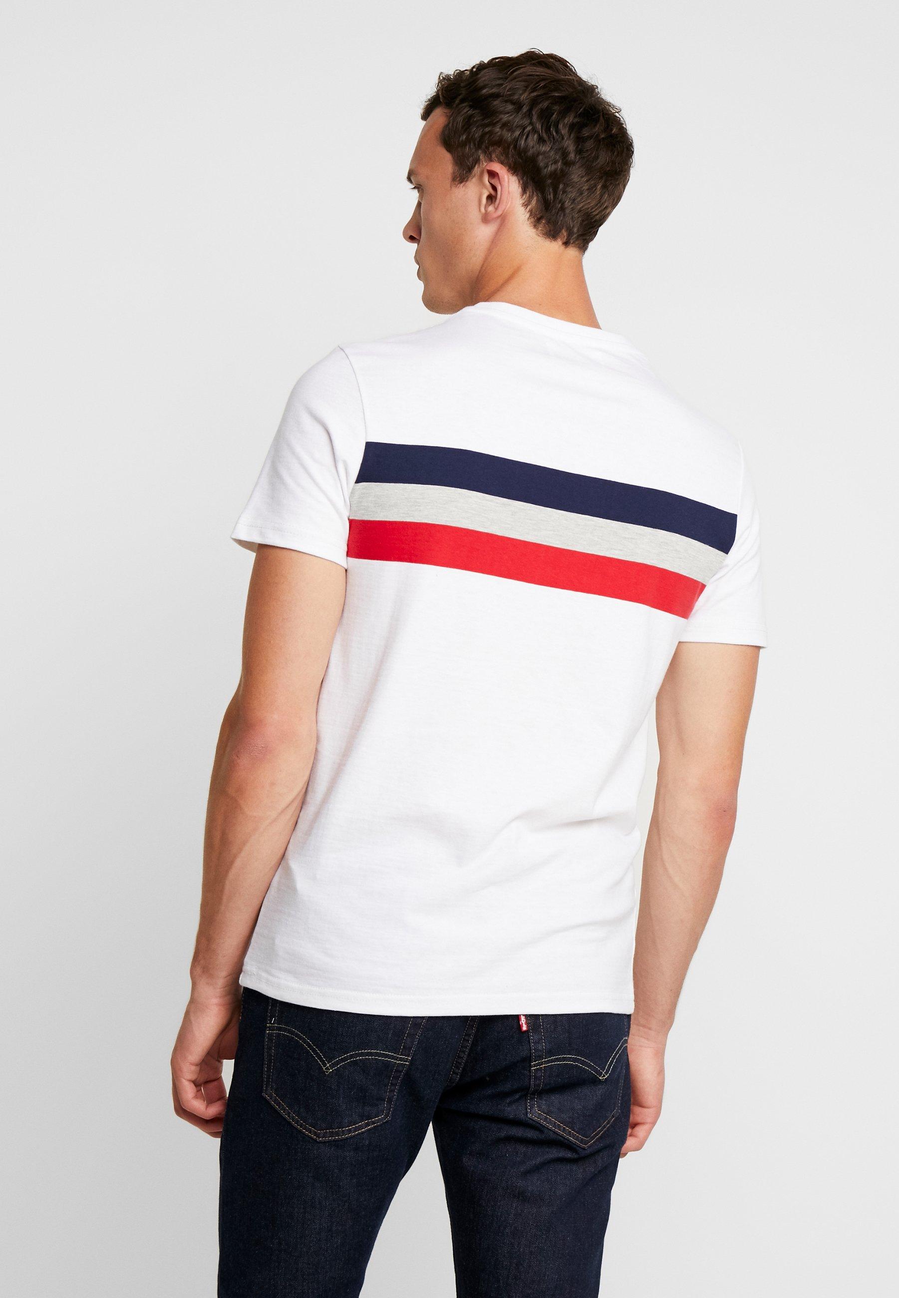 Pier T shirt shirt Pier T ImpriméWhite One shirt One ImpriméWhite One Pier T nw8Pk0OX