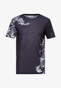 Pier One - T-shirts med print - black - 3