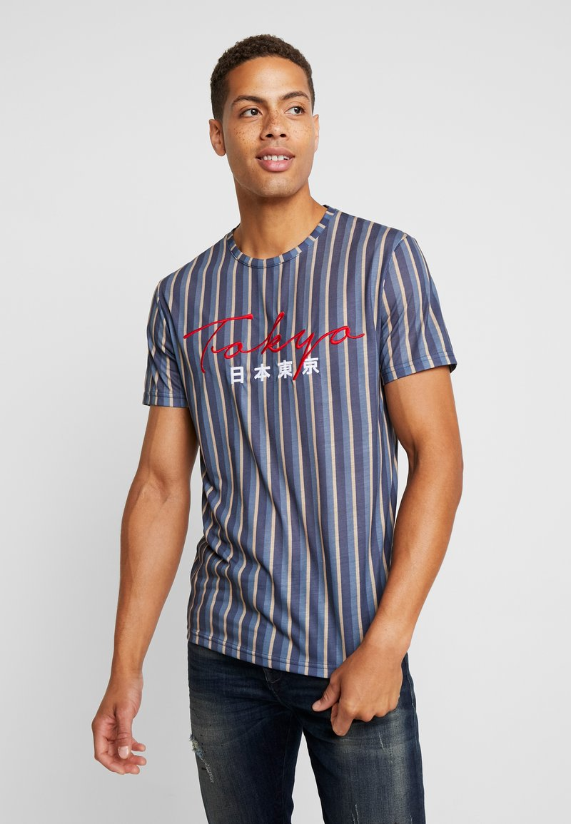 Pier One - T-shirt print - multicoloured
