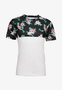 Pier One - T-shirt imprimé - white - 4