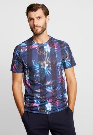 FLORAL MIX - T-shirt print -  multicolor