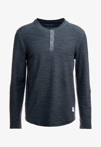 Pier One - Camiseta básica - blue - 3