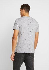 Pier One - T-shirts med print - mottled grey - 2