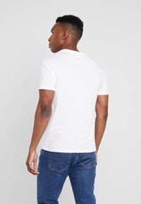 Pier One - 5 PACK - T-shirts - white - 2