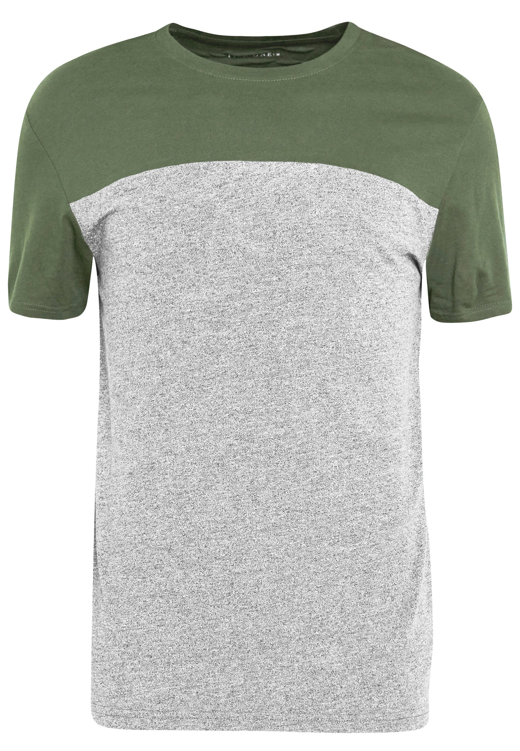 Pier One T-shirts Print - Khaki
