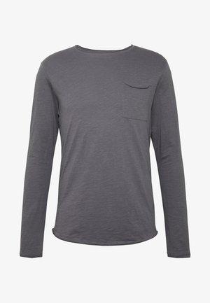 Pitkähihainen paita - dark gray