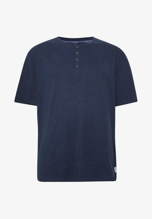 T-shirt - bas - dark blue